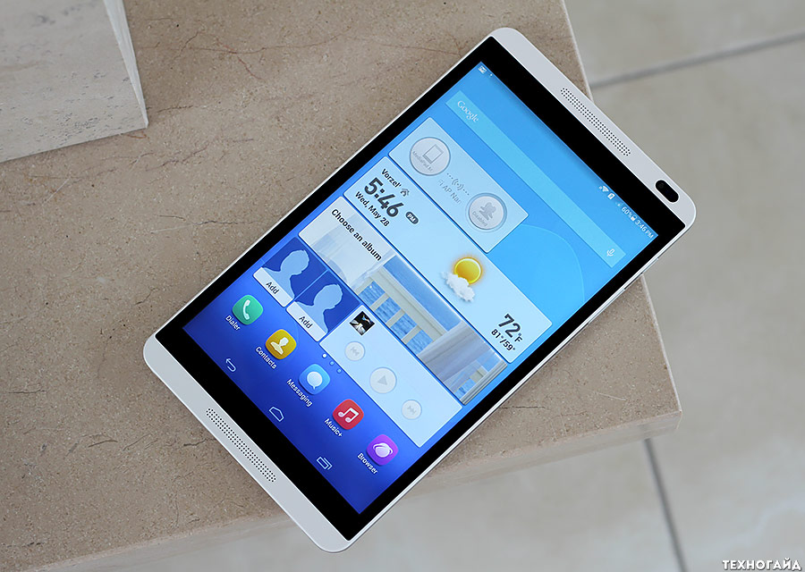 Recovery for huawei mediapad