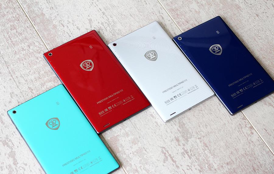 Prestigio Multipad Color 7.0 3G