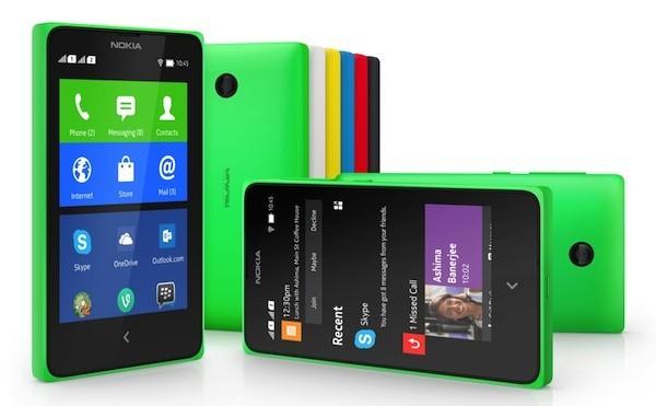 Смартфоны Nokia возвращаются?