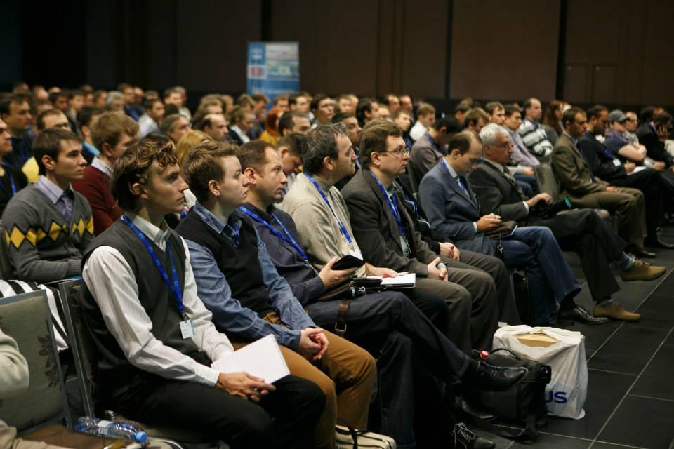 """ИТ и эффективность бизнеса на киевском форуме """"ЦОД и безопасность: на пороге перемен"""""""