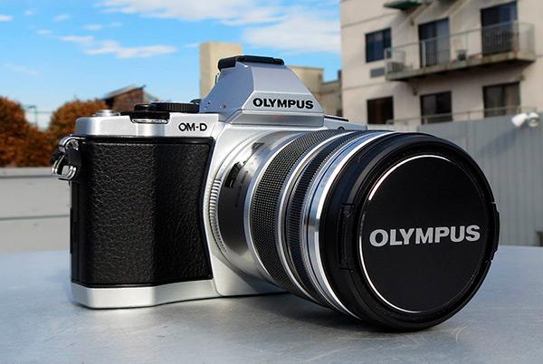Olympus открывает официальный интернет-магазин в Украине