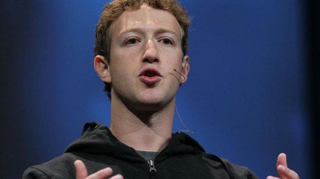 """Facebook передумал вводить кнопку """"не нравится"""""""