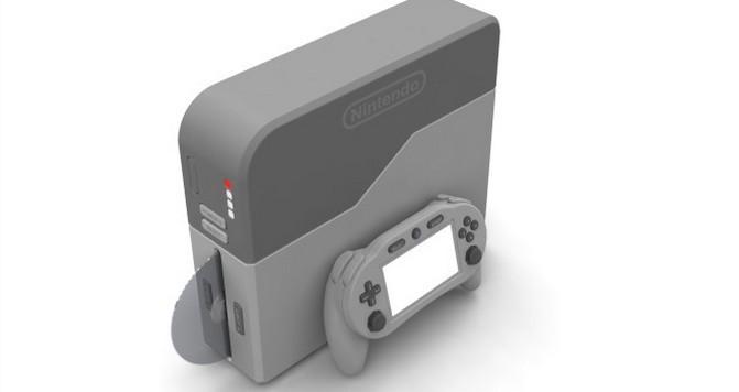 Nintendo готовит новейшую игровую консоль с процессорами AMD