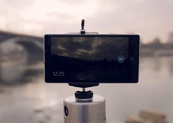 Секреты видеосъемки со смартфонами Lumia