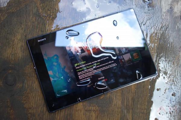 Sony готовит к выпуску новый планшет с 12-дюймовой диагональю