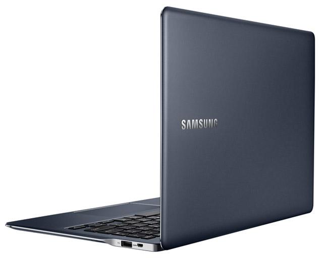 Samsung вскоре анонсирует сверхтонкие ультрабуки