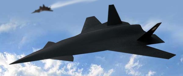 Anjian-Dark-Sword-UAV1