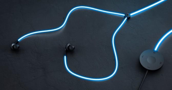 Как сделать подсветку под ритм музыки