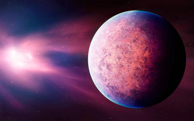Открыты 8 новых планет, потенциально пригодных для жизни
