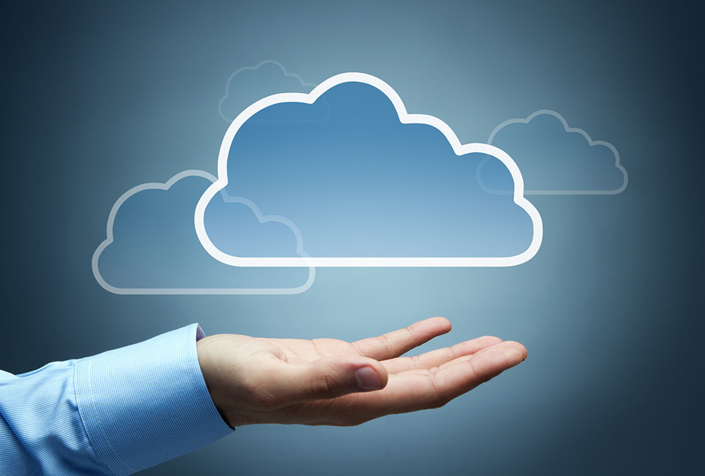 облачные технологии Техногайд