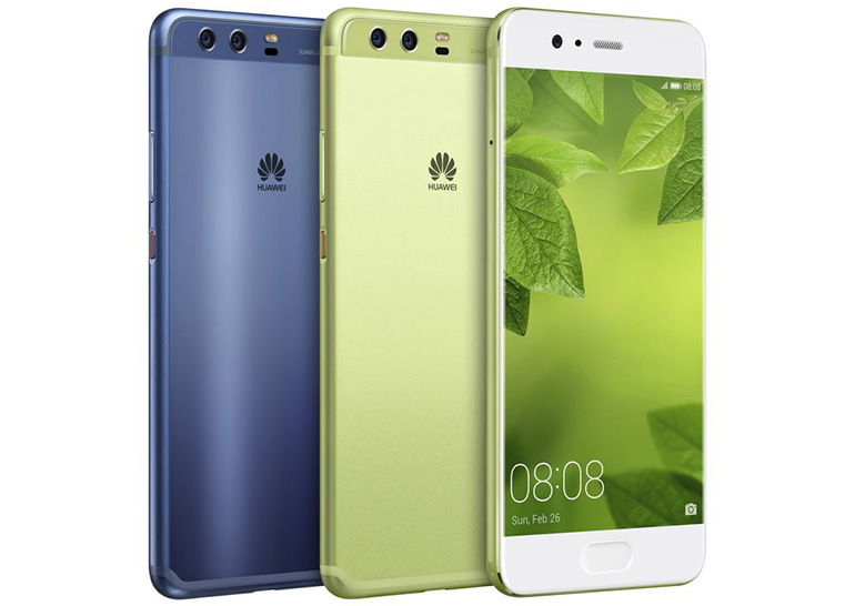 20 мегапикселей. Huawei представила в Барселоне два флагманских смартфона