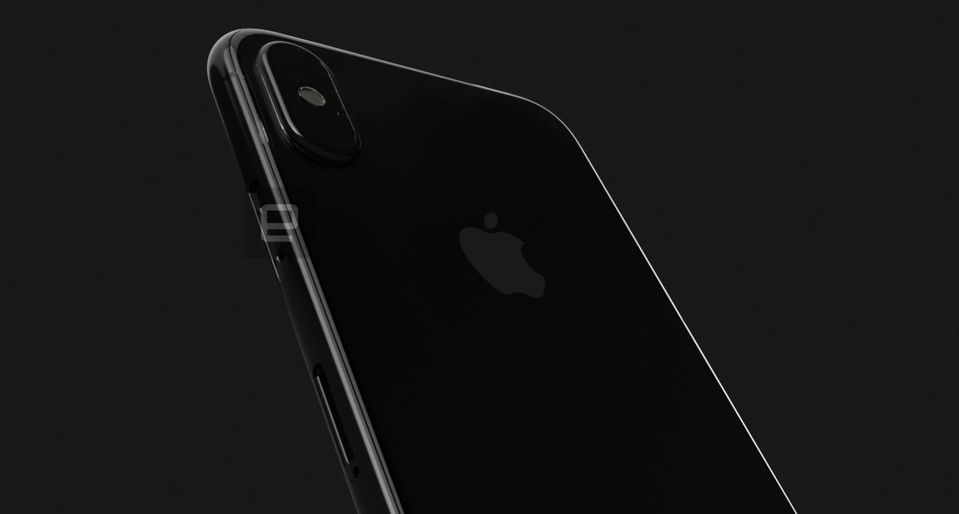 Появились фото задних панелей iPhone 7S, 7S Plus и8
