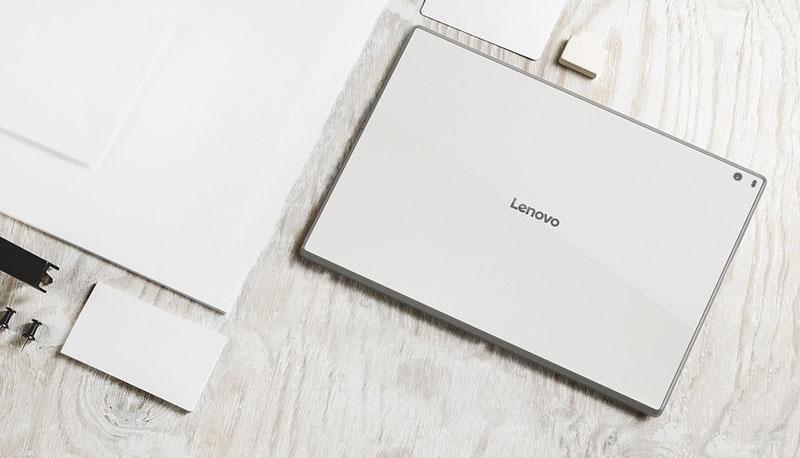 Lenovo Tab 4
