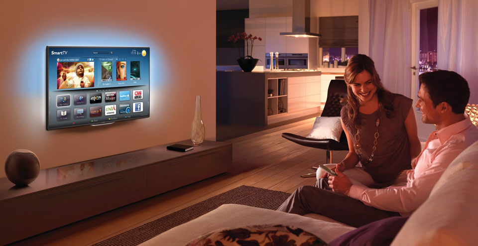 Smart TV: делаем сами 71