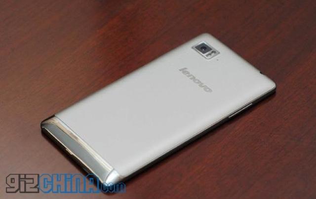 Lenovo разрабатывает смартфон K7T Kingdom с Quad HD дисплеем