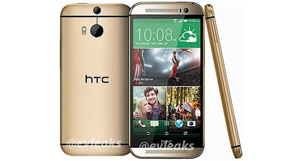 Появилось первое изображение нового топового смартфона HTC