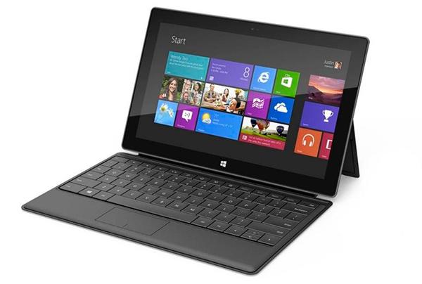 Microsoft Surface Pro 2 - один из самых дорогих планшетов на рынке