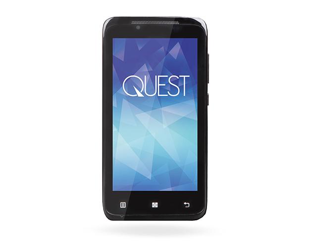 qumo quest 452. смартфоны кумо