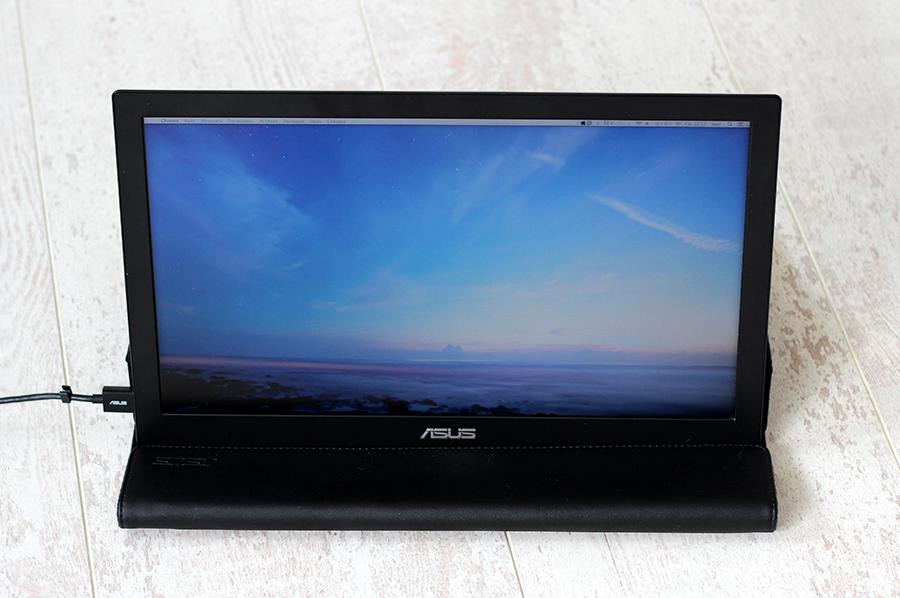 ASUS MB168B+: обзор универсального USB-монитора