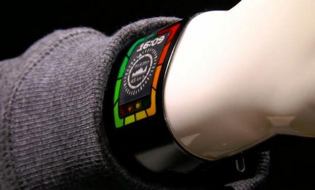Умные часы станут доминирующим ИТ-трендом года - Цитрус