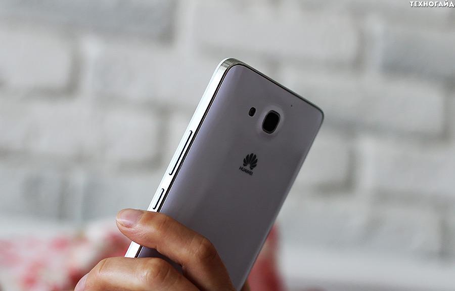 Huawei Honor 3X (G750D)