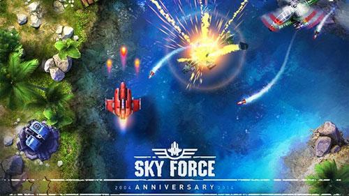 SkyForce2014