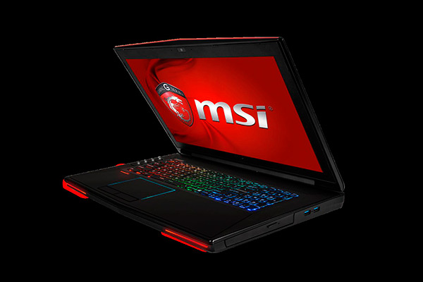 MSI GT72 Dominator/Pro