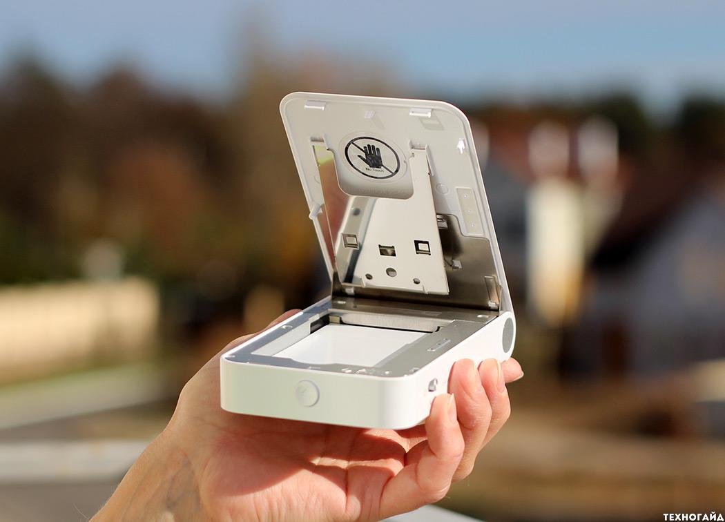 LG Pocket Photo PD239