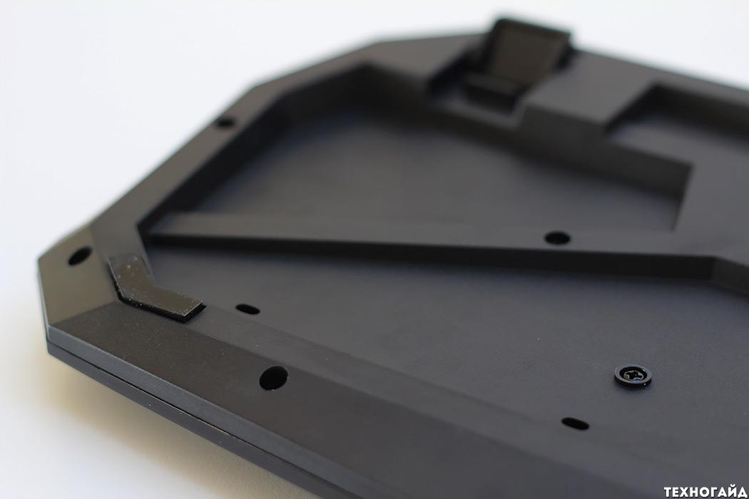 Клавиатура Gemix W-210