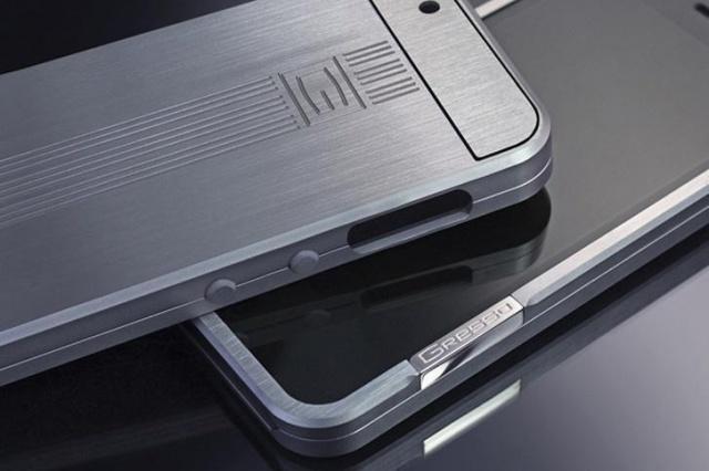 Негнущийся кейс решит проблему iPhone 6