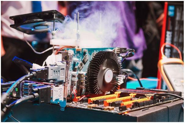 Intel демонстрирует возможности 8-ядерного процессора для десктопов