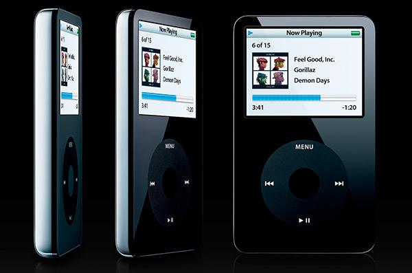 iPod Classic отправлен на пенсию - в Apple объяснили, почему
