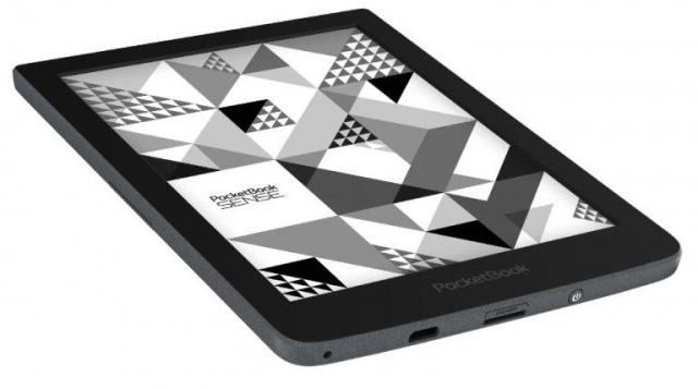 PocketBook начинает продажи нового ридера в кожаной обложке KENZO cover