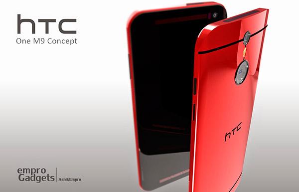 Первые фото с камеры HTC One M9 не впечатлили экспертов