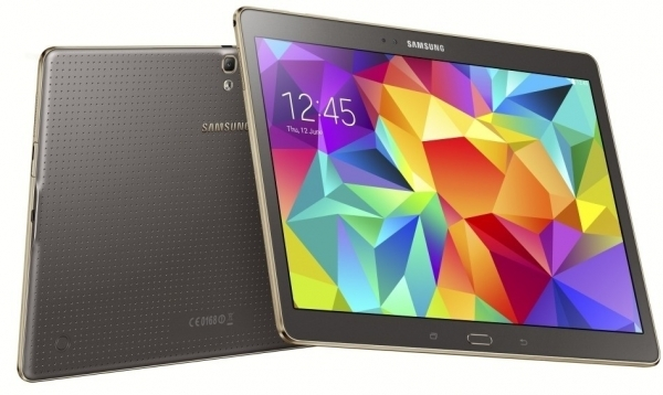 Обнародованы характеристики новых планшетов Samsung Galaxy Tab S2