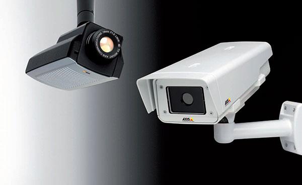 Як вибрати камеру відеоспостереження