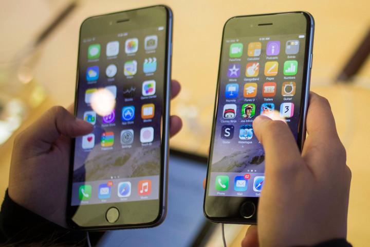 5 причин купить iPhone 6 именно сейчас