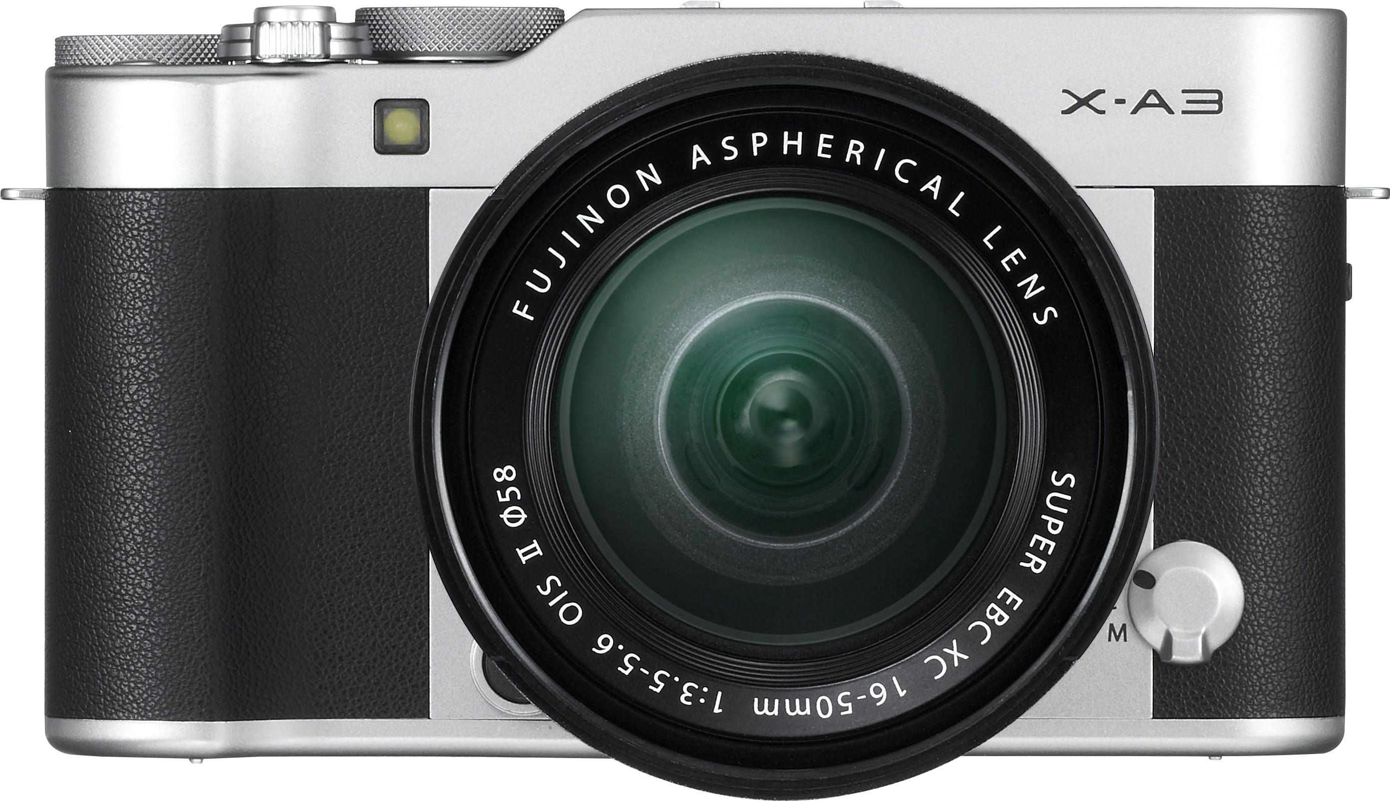 Fujifilm-X-A3-1