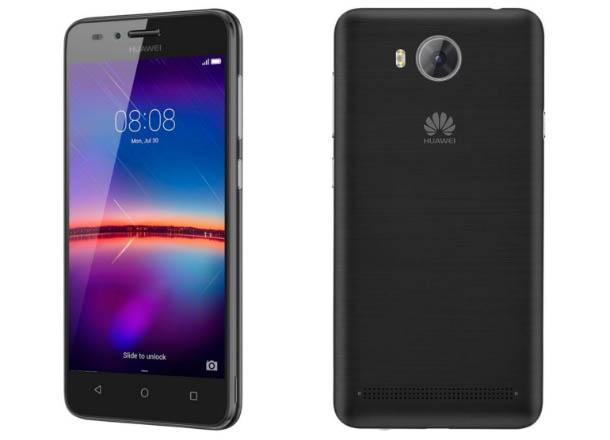 Смартфон Huawei Y3 II: функциональность, доступность и стиль