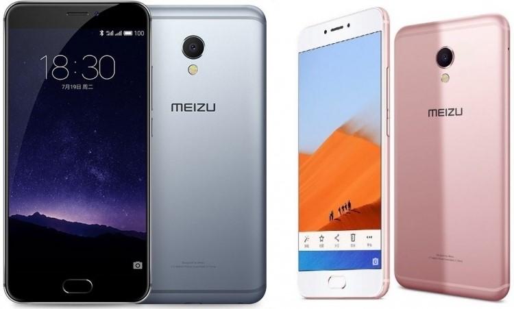 Meizu MX6: качественный смартфон с максимальными возможностями