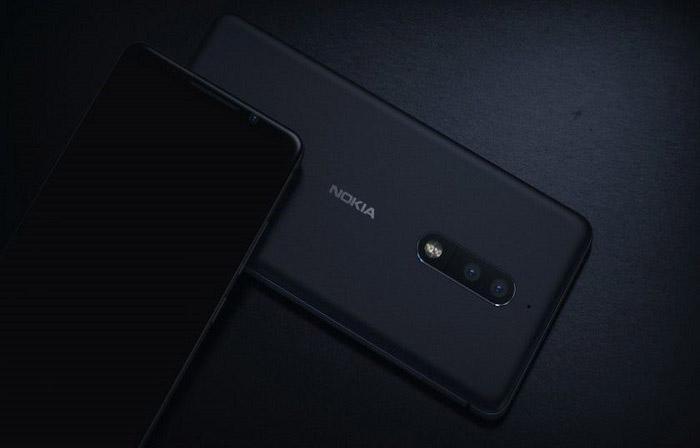 Nokia готовит камерофон с оптикой ZEISS