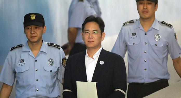 Ли Чжэ Ен