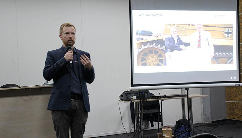 Александр Бобко, руководитель отдела спецпроектов Wargaming