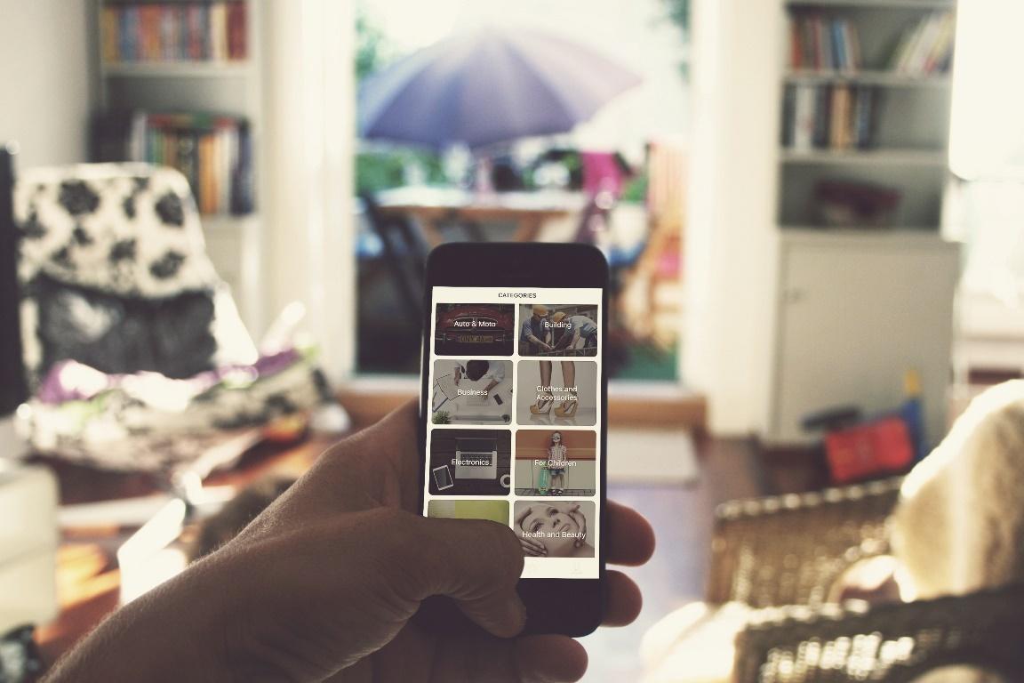 Мобильное приложение FREEPLEE – инновации в торговле и рекламе