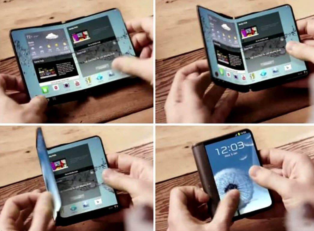 Загадочный Galaxy X появился на официальном сайте Samsung