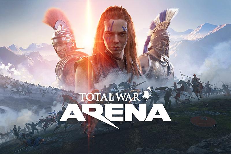 Wargaming открывает Total War: Arena для всех желающих навыходные