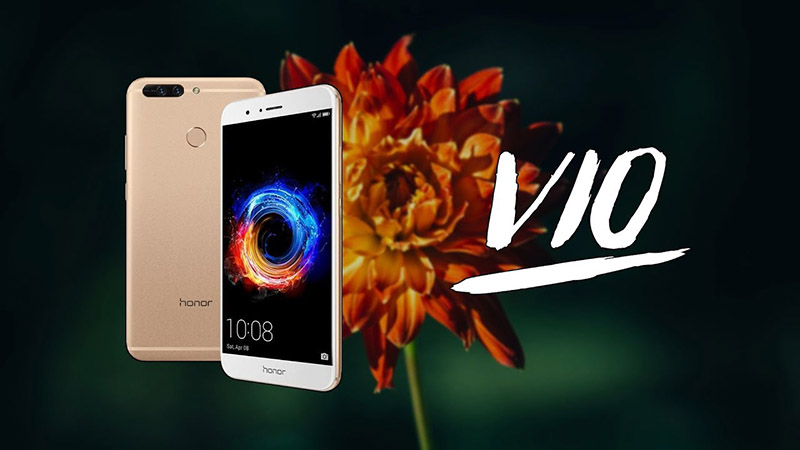 Huawei Honor V10: технические подробности