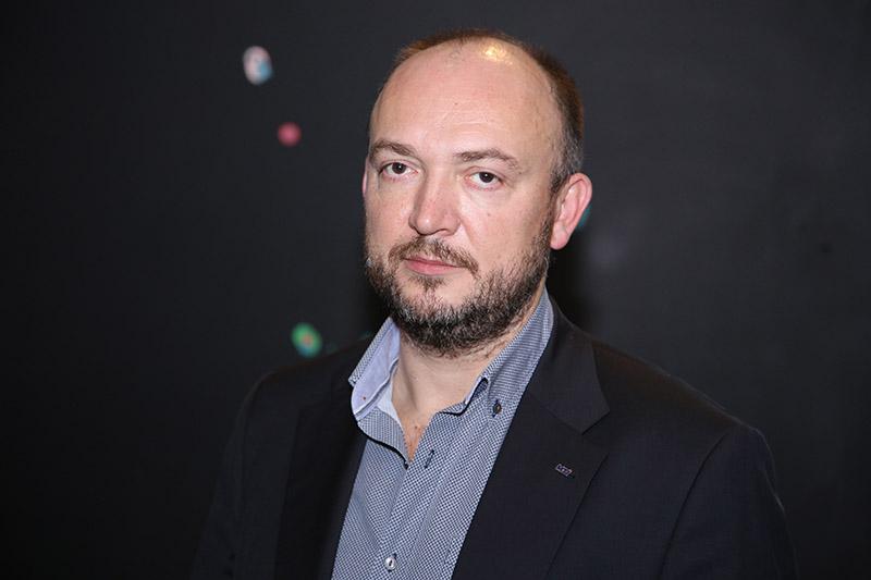 Сергей Куриленко, управляющий департаментом проектной дистрибуции Дивизиона IT-дистрибуции MTI