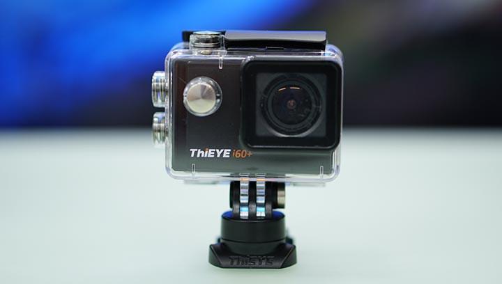 Недорогие экшн-камеры ThiEYE официально на украинском рынке