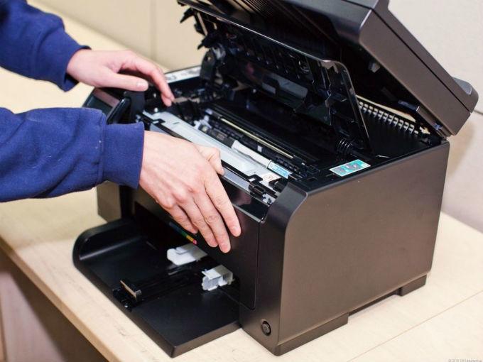 Самостоятельный ремонт принтера: стоит ли результат затрат?